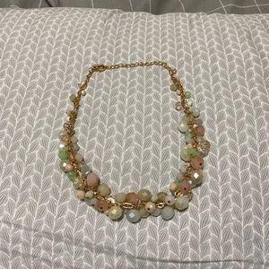 Aldo Jewelry - Aldo Pastel Necklace